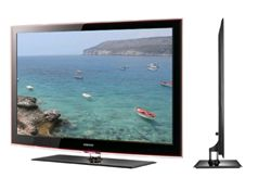 "تلویزیون ال ای دی - LED TV سامسونگ-Samsung LED 46 "" - 46B6000"