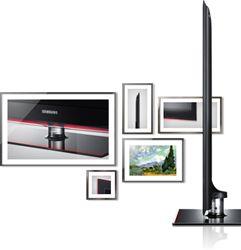 "تلویزیون ال ای دی - LED TV سامسونگ-Samsung LED 55 "" - 55B7000"