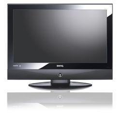 "تلویزیون ال سی دی -LCD TV بنكيو-BenQ LCD TV 32"" VJ3212"