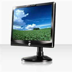 مانیتور ال سی دی -LCD Monitor اي او سي-AOC LCD 2217pwc