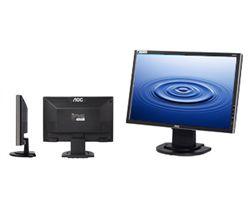 مانیتور ال سی دی -LCD Monitor اي او سي-AOC LCD 203SWA