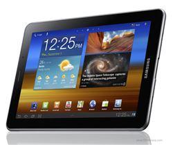 گوشی موبايل سامسونگ-Samsung Galaxy Tab 7.7