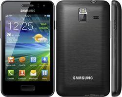 گوشی موبايل سامسونگ-Samsung Wave M S7250