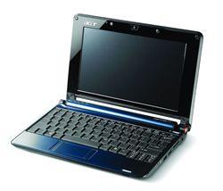 لپ تاپ - Laptop   ايسر-Acer Aspire One KAV