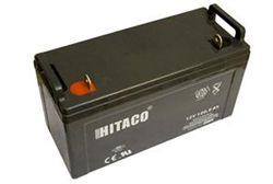 باطری یوپی اس UPS_Battery  -HITACO UPS Battery 120 A/h