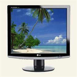 مانیتور ال سی دی -LCD Monitor ال جی-LG L1755S
