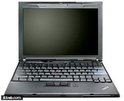 لپ تاپ - Laptop   لنوو-LENOVO THINKPAD X200 D8G 2.5Ghz-3MB