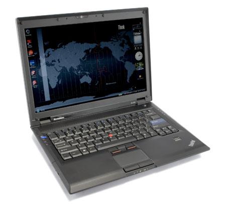 تصاویر گوشی THINKPAD SL400-A45 2.0Ghz-2MB
