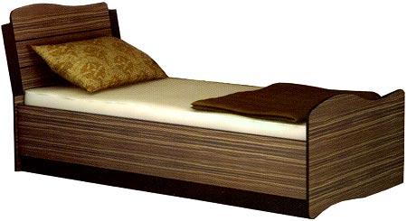 قیمت تخت چوبی یک نفره