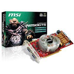 كارت گرافيك - VGA ام اس آي-MSI N250GTS-2D512-OC