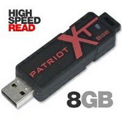 حافظه فلش / Flash Memory  -PATRIOT X-Porter XT Boost 8Gb