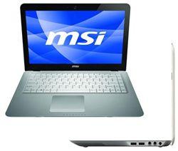 لپ تاپ - Laptop   ام اس آي-MSI X-Slim X320