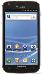 گوشی موبايل سامسونگ-Samsung Galaxy S II T-Mobile - Hercules - SGH-T989