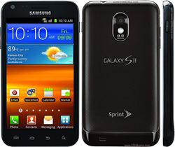 گوشی موبايل سامسونگ-Samsung Galaxy S II Epic 4G Touch - SPH-D710 - Within