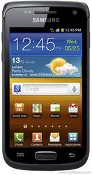 گوشی موبايل سامسونگ-Samsung Galaxy W I8150
