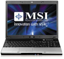 لپ تاپ - Laptop   ام اس آي-MSI Professional PR601
