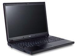 لپ تاپ - Laptop   ام اس آي-MSI Professional PX600-M 2.2Ghz-3MB