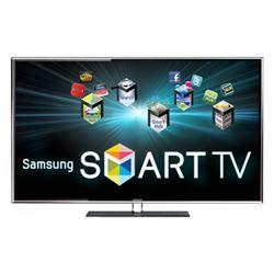 تلویزیون سه بعدی- 3D TV  سامسونگ-Samsung D6400-3D Smart TV-55 inch
