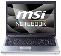 لپ تاپ - Laptop   ام اس آي-MSI Entertainment EX620