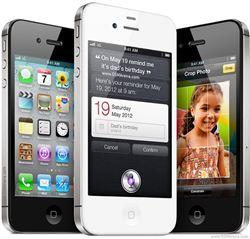 گوشی موبايل اپل-Apple iPhone 4S - 16GB
