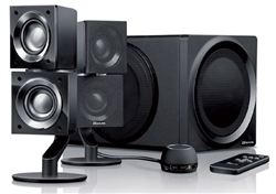 اسپيكر - Speaker كريتيو-Creative  ZiiSound T6