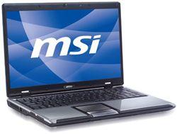 لپ تاپ - Laptop   ام اس آي-MSI Classics CX600