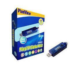 كارتهای ويدئويی پيكسل ويو-PixelView PlayTV Global USB