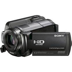 دوربين فيلمبرداری خانگی/هندی كم سونی-SONY HDR-XR200