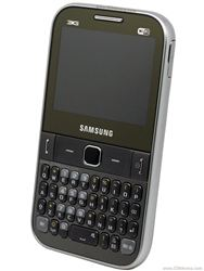 گوشی موبايل سامسونگ-Samsung Ch@t 527