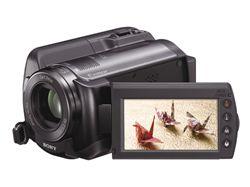 دوربين فيلمبرداری خانگی/هندی كم سونی-SONY HDR-XR100