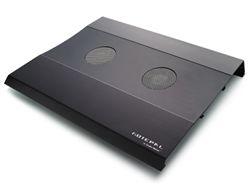 پايه و خنك كننده لپ تاپ  كولر مستر-Cooler Master NotePal W2