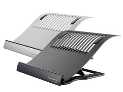 پايه و خنك كننده لپ تاپ  كولر مستر-Cooler Master NotePal S