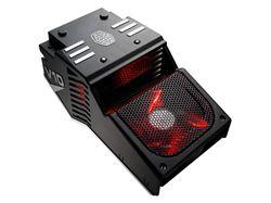 فن پردازنده -سی پی یو - CPU Cooler كولر مستر-Cooler Master CPU Cooler V10