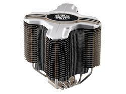 فن پردازنده -سی پی یو - CPU Cooler كولر مستر-Cooler Master CPU Cooler Hyper Z600