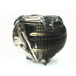 فن پردازنده -سی پی یو - CPU Cooler كولر مستر-Cooler Master CM Sphere Black