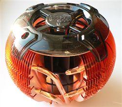 فن پردازنده -سی پی یو - CPU Cooler كولر مستر-Cooler Master CM Sphere Cooper