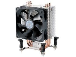 فن پردازنده -سی پی یو - CPU Cooler كولر مستر-Cooler Master CPU Cooler Hyper TX3