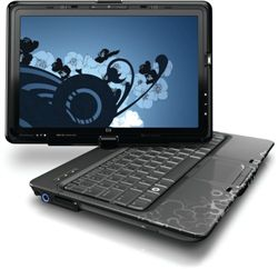 لپ تاپ - Laptop   اچ پي-HP Tablet TX2-1250
