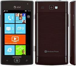 گوشی موبايل سامسونگ-Samsung Focus Flash I677
