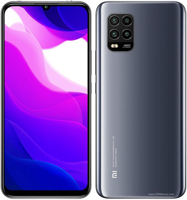 قیمت خرید و فروش گوشی موبايل شیائومی-Xiaomi Mi 10 Lite 5G - فروشندگان