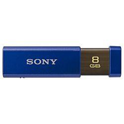 حافظه فلش / Flash Memory سونی-SONY USM-8GLX-L 8GB