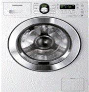 لباسشوئی خانگی سامسونگ-Samsung ظرفیت ۷ کیلوگرم J1489W/S