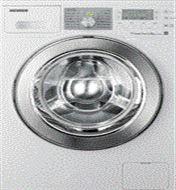 لباسشوئی خانگی سامسونگ-Samsung ظرفیت ۸ کیلوگرم Q144W/S