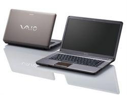 لپ تاپ - Laptop   سونی-SONY Vaio NW130 J/F+  2.6Ghz 6MB