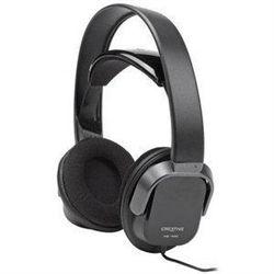 هدست - ميكروفن - هدفون كريتيو-Creative Stereo Headphones HQ-1400