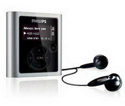 MP3 & MP4 Player فیلیپس-PHILIPS Go Gear Raga 2Gb