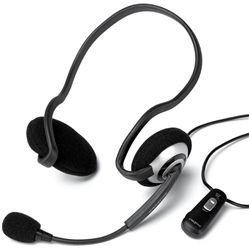 هدست - ميكروفن - هدفون كريتيو-Creative Headset HS390