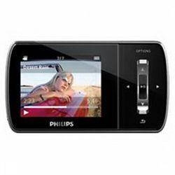 MP3 & MP4 Player فیلیپس-PHILIPS Go Gear Aria 8Gb