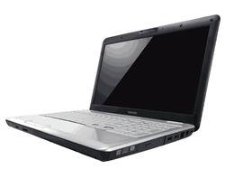 لپ تاپ - Laptop   توشيبا-TOSHIBA Satellite L500 - 2.1Ghz-4Gb-250Gb