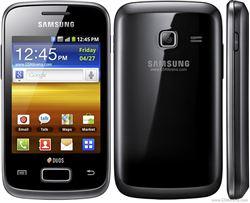 گوشی موبايل سامسونگ-Samsung  Galaxy Y Duos